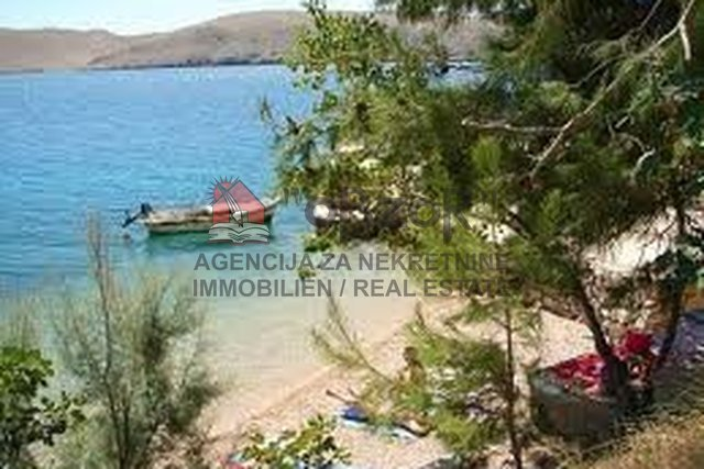 Land, 766 m2, For Sale, Pag - Miškovići