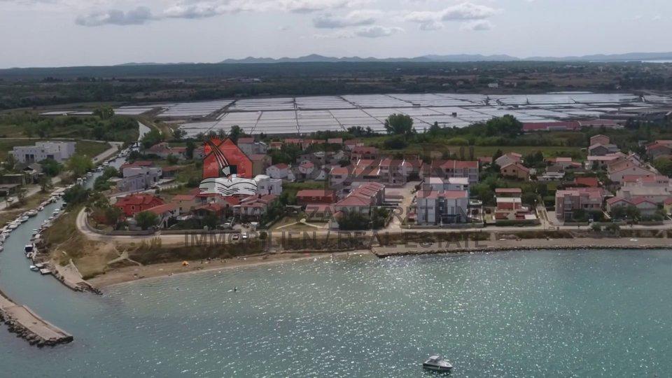 Land, 1176 m2, For Sale, Nin