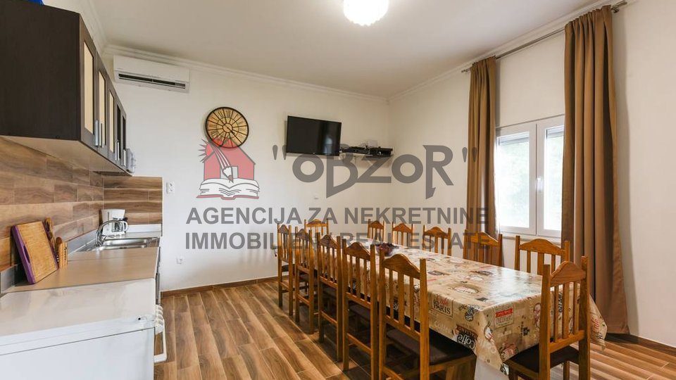 Holiday Apartment, 85 m2, For Sale, Jasenice - Maslenica