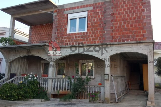 House, 200 m2, For Sale, Zadar - Sinjoretovo