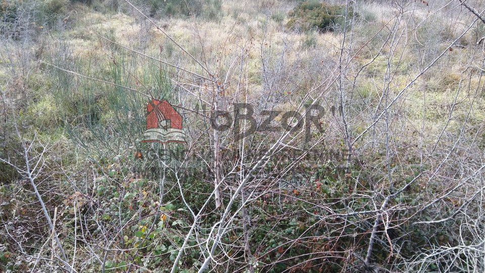 Land, 1926 m2, For Sale, Zadar - Plovanija