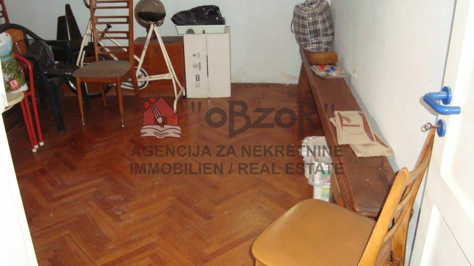 Zadar-Voštarnica, stan, 3s+kb, terasa, garaža