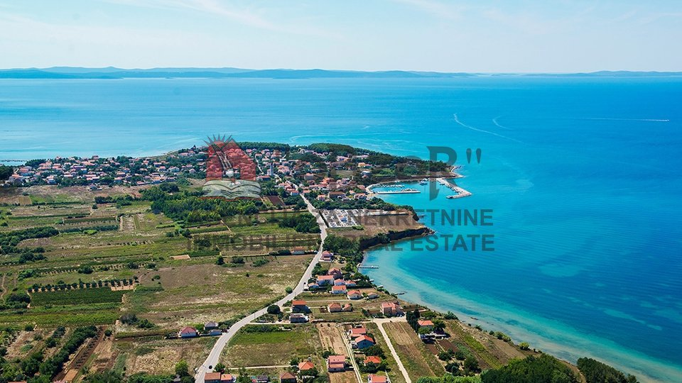 Holiday Apartment, 83 m2, For Sale, Privlaka