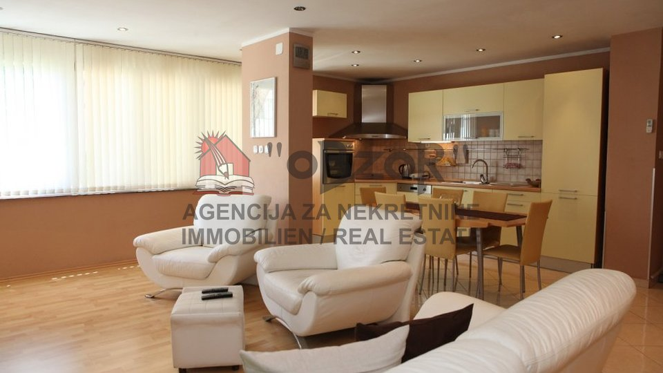 Apartment, 76 m2, For Sale, Zadar - Poluotok (centar)