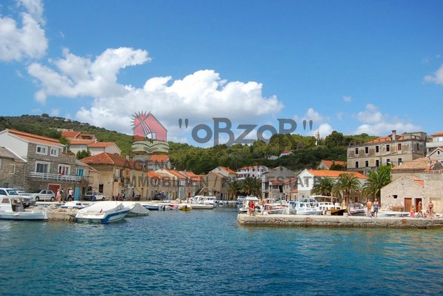 Zemljišče, 856 m2, Prodaja, Zadar-okolica - Mali Iž