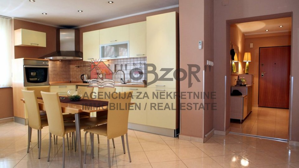 Apartment, 76 m2, For Sale, Zadar - Poluotok (centar)
