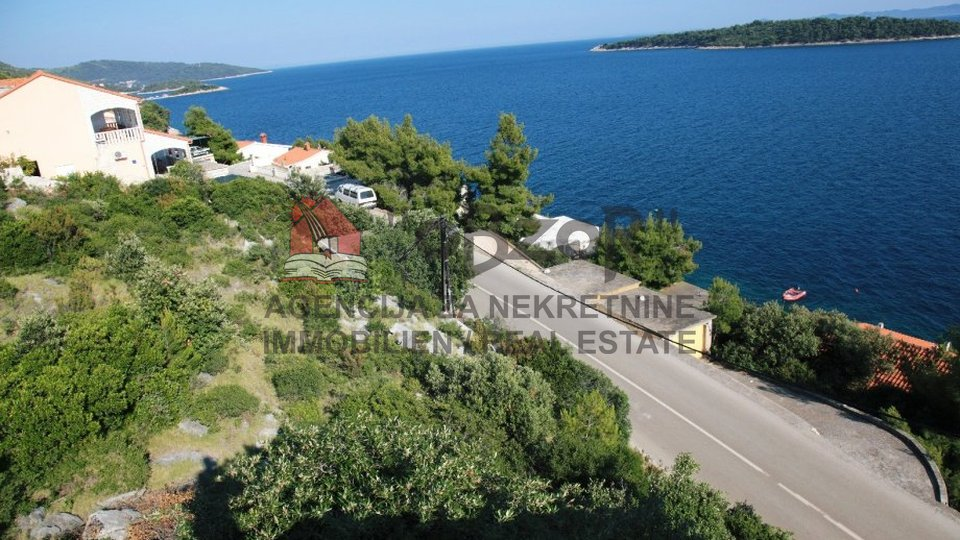 Land, 600 m2, For Sale, Blato