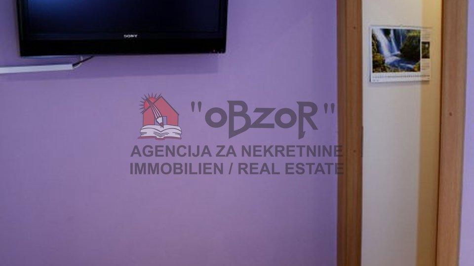 Zadar-Poluotok, stan, 2s+kbd