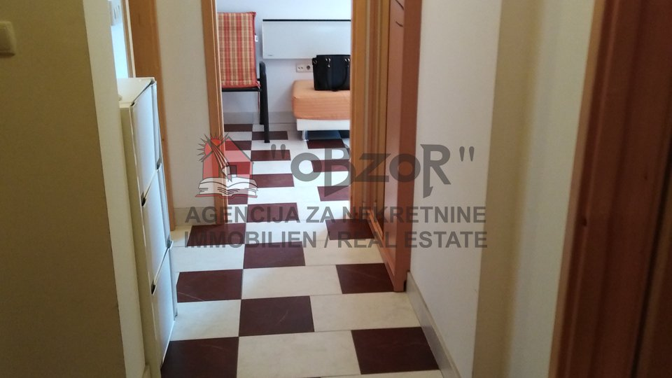 Apartment, 79 m2, For Sale, Biograd na Moru