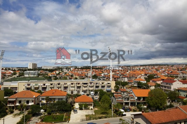Zadar-BULEVAR, dvosoban stan 79,11m2