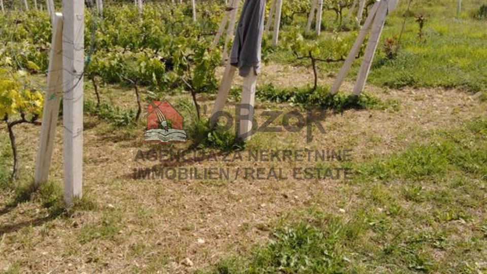 Land, 9240 m2, For Sale, Nin - Ninski Stanovi