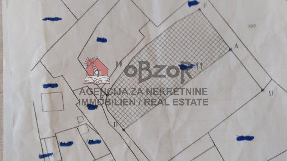 Zemljišče, 530 m2, Prodaja, Zadar - Bokanjac