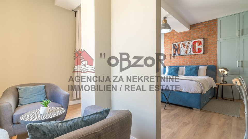Holiday Apartment, 144 m2, For Sale, Zadar - Poluotok (centar)