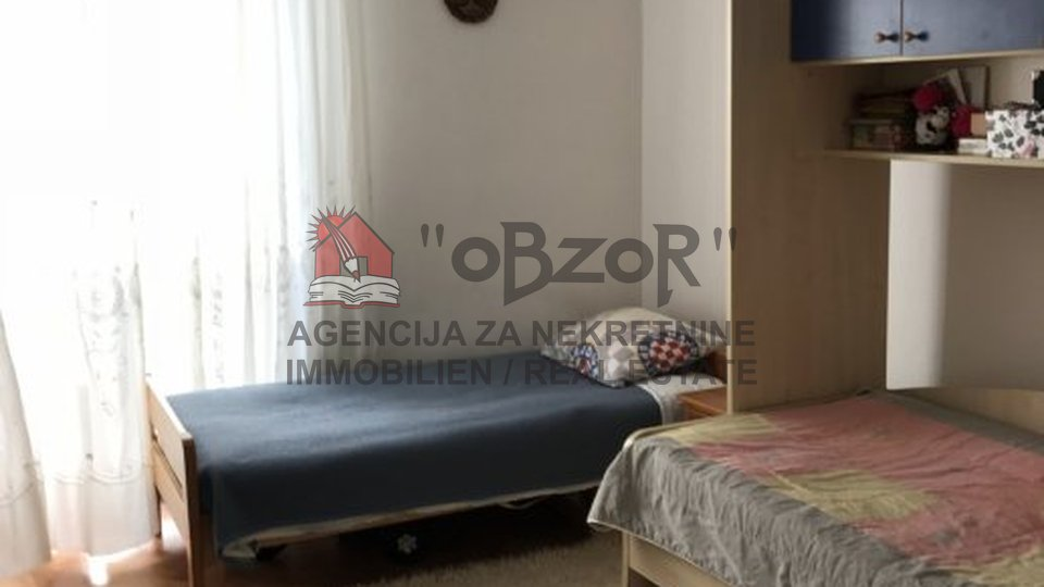Apartment, 73 m2, For Sale, Zadar - Poluotok (centar)