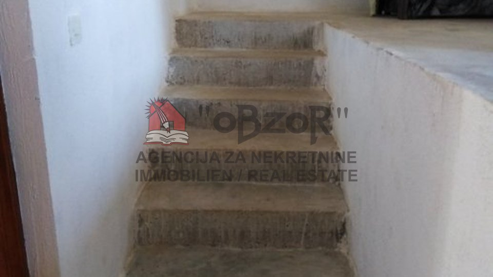 House, 150 m2, For Sale, Obrovac - Kruševo