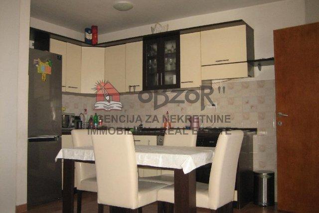 Apartment, 45 m2, For Sale, Zadar - Diklovac