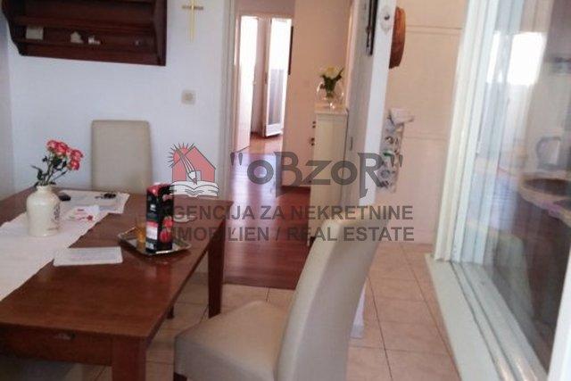 Apartment, 72 m2, For Sale, Zadar - Poluotok (centar)