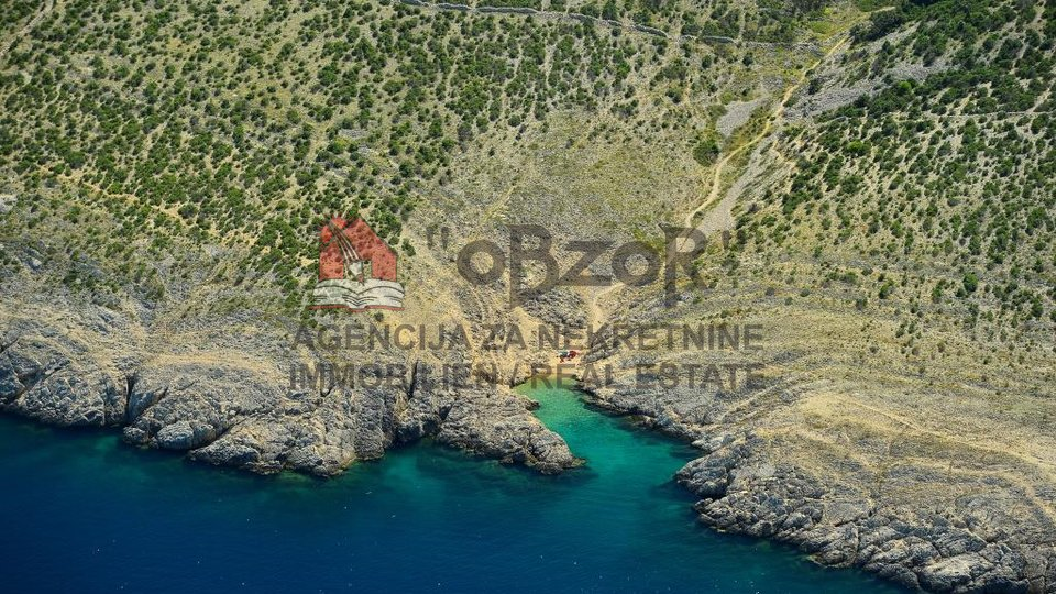 Holiday Apartment, 73 m2, For Sale, Vrsi