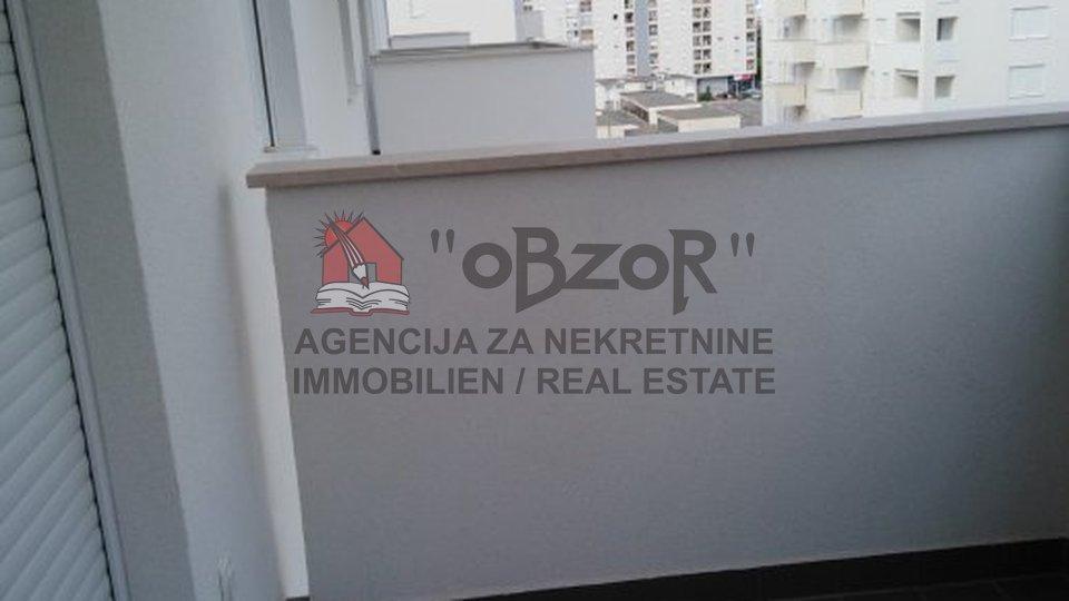 Zadar-VIŠNJIK, dvosoban stan 65,55m2-NOVOGRADNJA