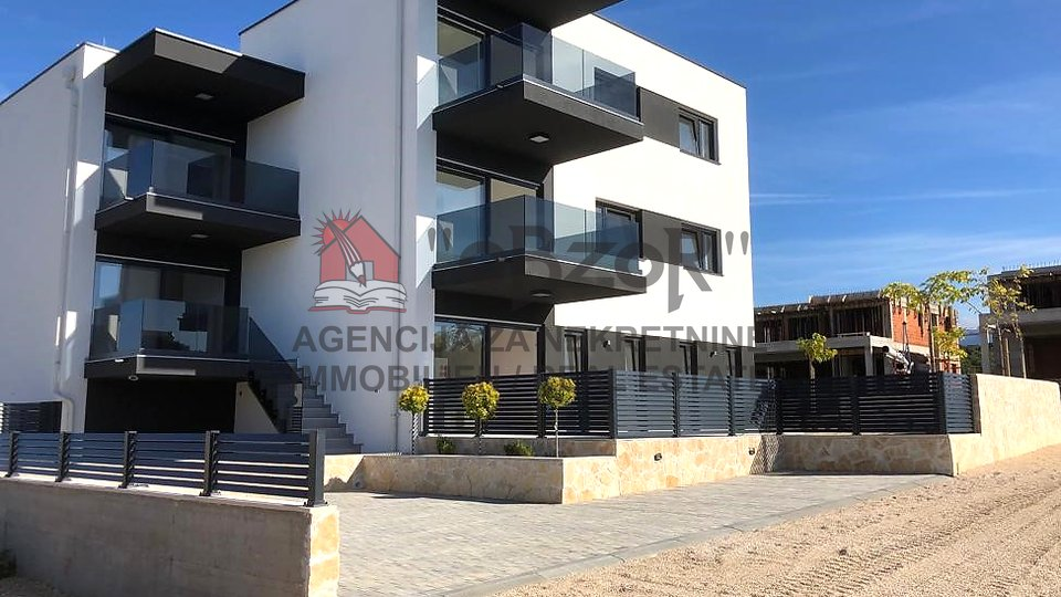 Holiday Apartment, 63 m2, For Sale, Novalja