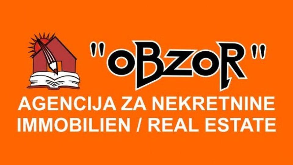 Zadar-STANOVI, dvosoban stan 58m2