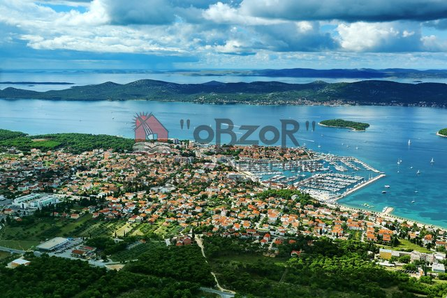 Land, 1128 m2, For Sale, Biograd na Moru