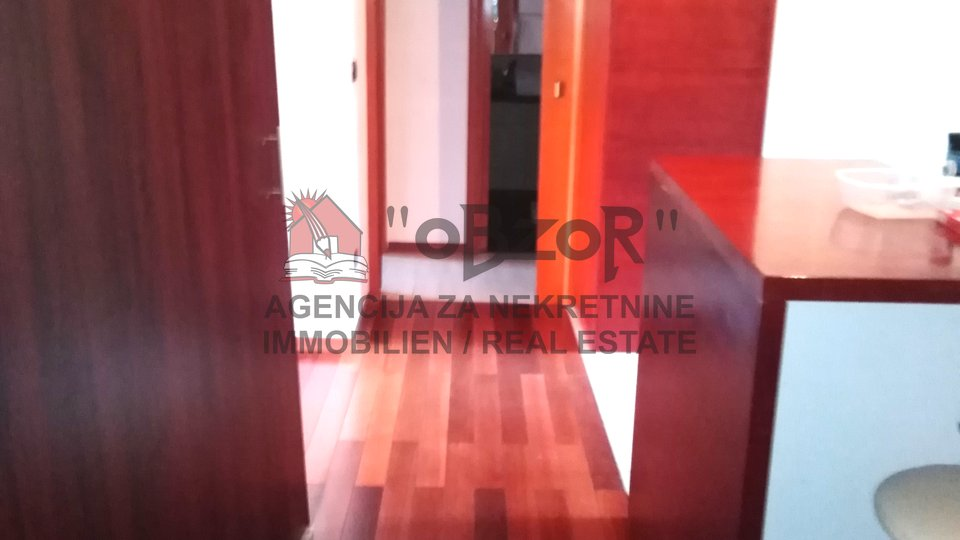 Apartment, 51 m2, For Sale, Zadar - Poluotok (centar)