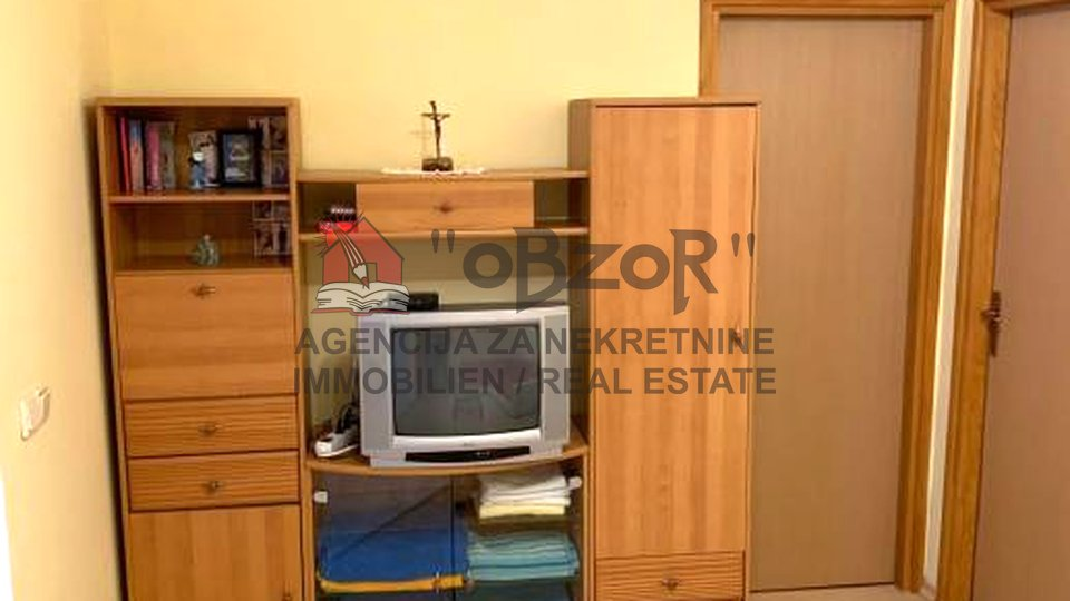 Holiday Apartment, 57 m2, For Sale, Povljana