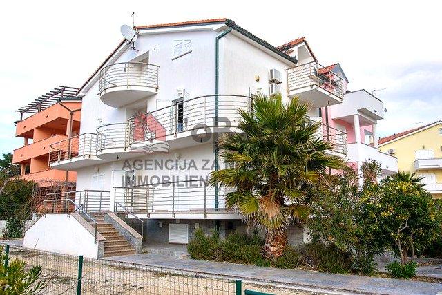 Holiday Apartment, 53 m2, For Sale, Povljana