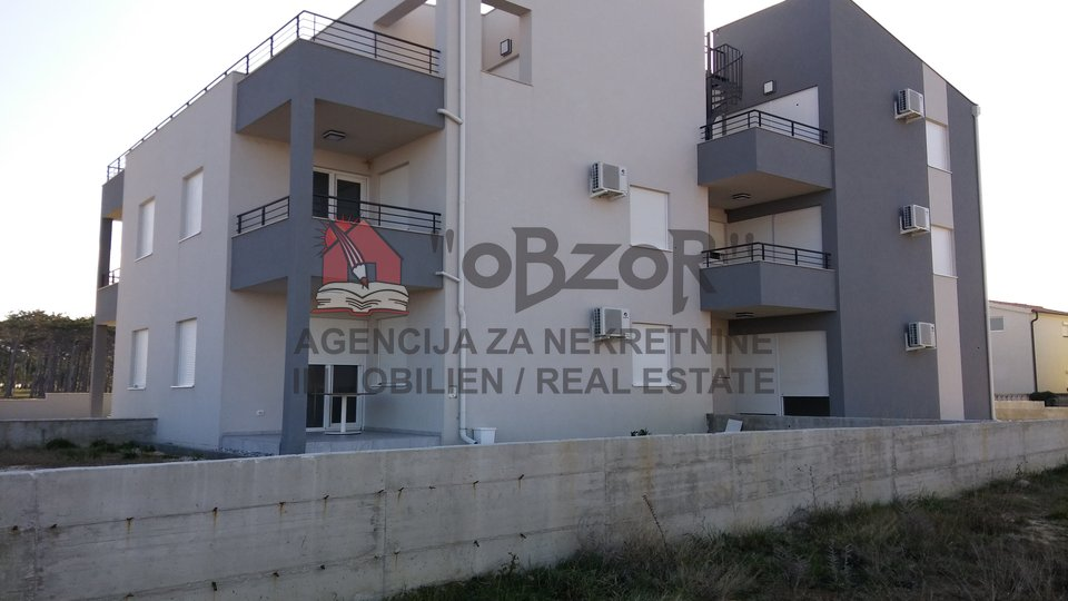 Holiday Apartment, 59 m2, For Sale, Privlaka