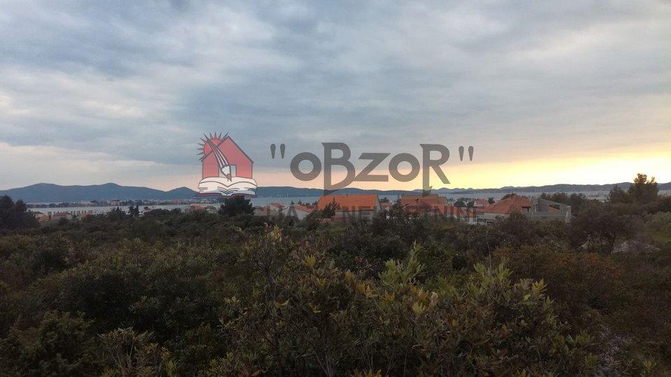 Land, 1500 m2, For Sale, Sukošan