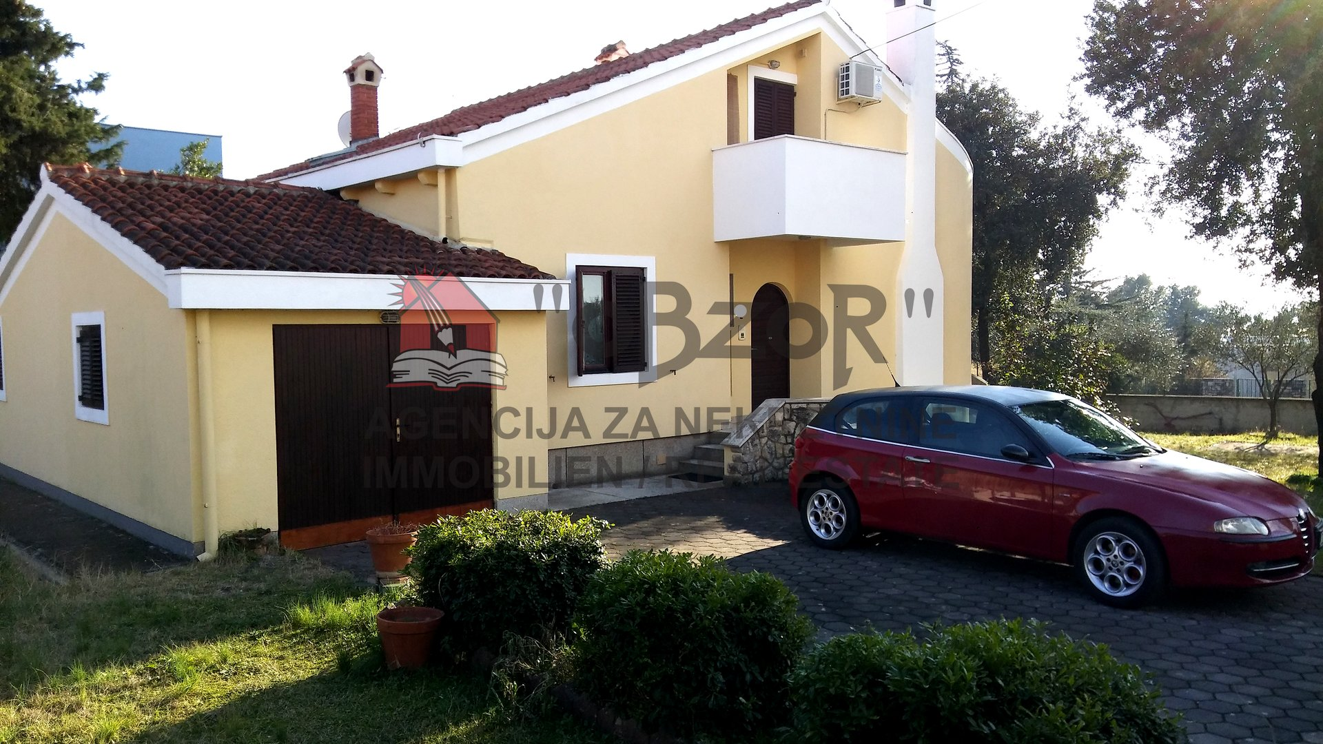 House, 150 m2, For Sale, Zadar - Bokanjac