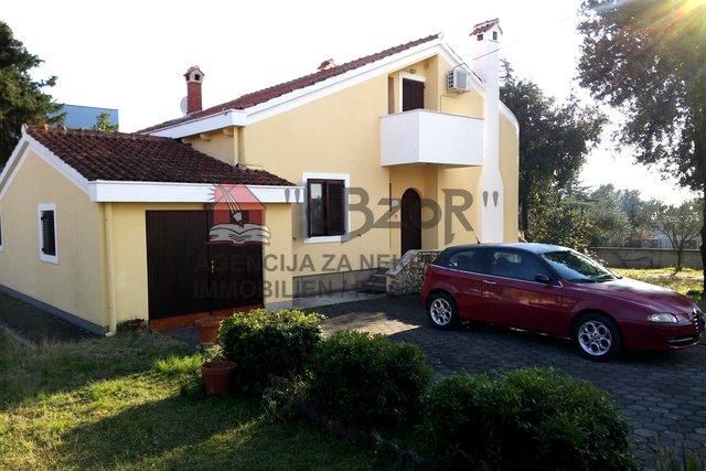House, 150 m2, For Sale, Zadar - Bokanjac