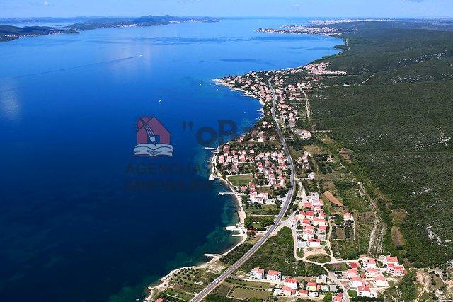Land, 500 m2, For Sale, Sveti Filip i Jakov - Sveti Petar na Moru
