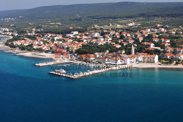 Land, 1611 m2, For Sale, Sveti Filip i Jakov - Turanj
