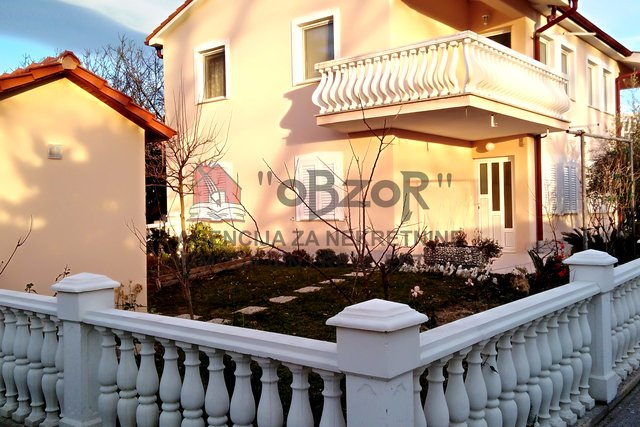 Holiday Apartment, 46 m2, For Sale, Vrsi