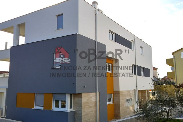Apartment, 92 m2, For Sale, Zadar - Mocire
