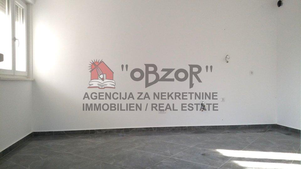 Zadar-MOCIRE, dvosoban stan 74m2-NOVOGRADNJA