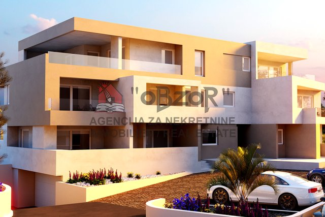 Apartment, 82 m2, For Sale, Zadar - Mocire