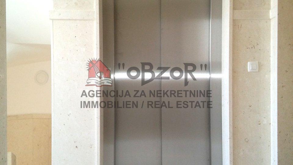 Zadar-MOCIRE, dvosoban stan 81m2-NOVOGRADNJA