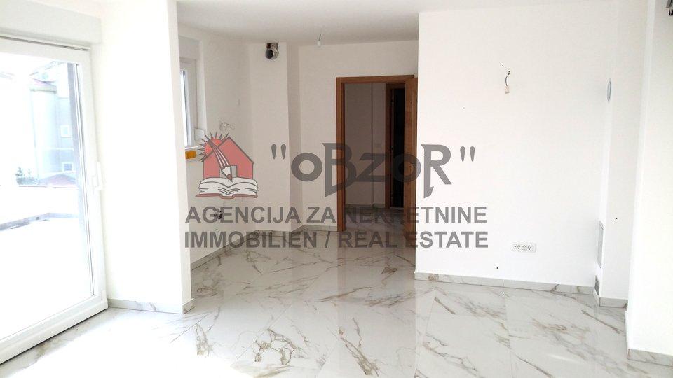 Apartment, 80 m2, For Sale, Zadar - Mocire