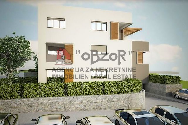 Apartment, 70 m2, For Sale, Zadar - Plovanija