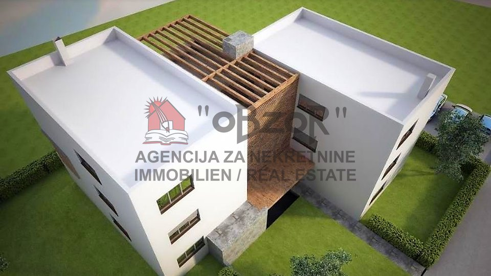 Stanovanje, 78 m2, Prodaja, Zadar - Plovanija