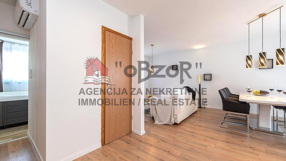 Apartment, 97 m2, For Sale, Zadar - Bili brig