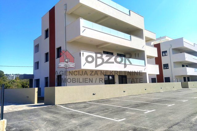 Apartment, 76 m2, For Sale, Zadar - Plovanija