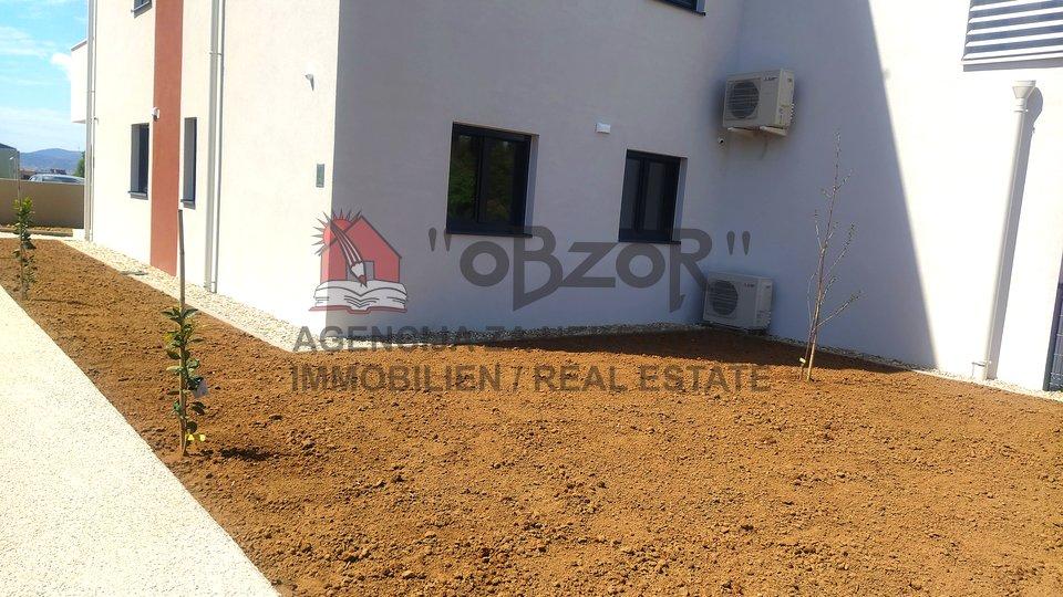 Apartment, 76 m2, For Sale, Zadar - Plovanija