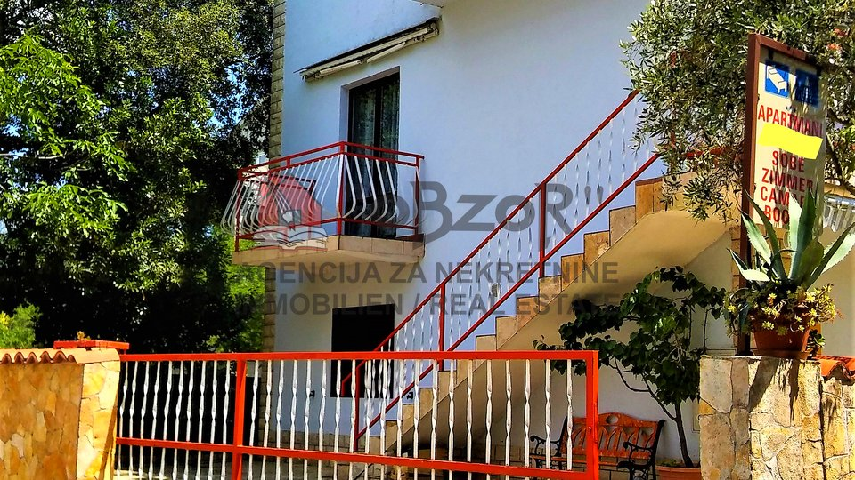 House, 303 m2, For Sale, Pakoštane