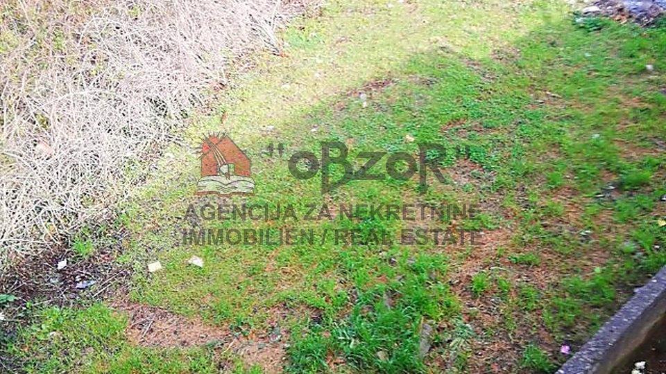 Land, 413 m2, For Sale, Zadar-okolica - Veli Iž