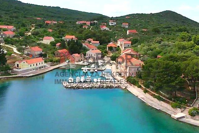 Grundstück, 413 m2, Verkauf, Zadar-okolica - Veli Iž