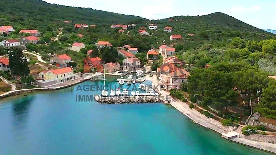 Terreno, 413 m2, Vendita, Zadar-okolica - Veli Iž